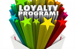 Adina's Pizza - Loyalty Program